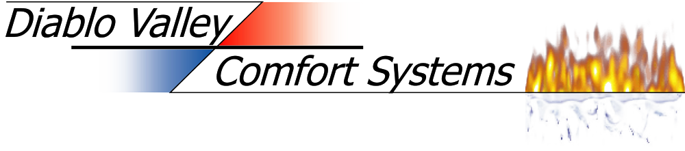 Diablo Valley Comfort Systems Logo